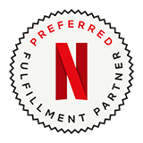 Advanced Digital Services is a Netflix Preferred Fulfillment Partner