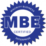 ADS is a certified Minority Business Enterprise