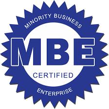 ADS is a certified Minority Business Enterprise